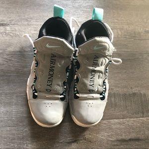 Air money Nike shoes